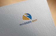 MASSER ENT Logo - Entry #6