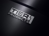 Tier 1 Products Logo - Entry #200