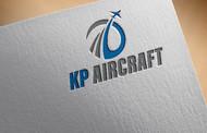 KP Aircraft Logo - Entry #430