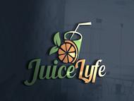 JuiceLyfe Logo - Entry #178
