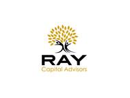 Ray Capital Advisors Logo - Entry #630
