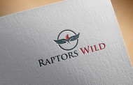 Raptors Wild Logo - Entry #39