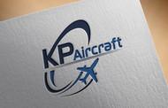 KP Aircraft Logo - Entry #197