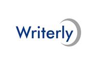 Writerly Logo - Entry #6