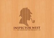 Inspector West Logo - Entry #45