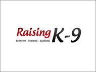 Raising K-9, LLC Logo - Entry #3