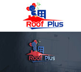 Roof Plus Logo - Entry #287