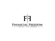 Financial Freedom Logo - Entry #1