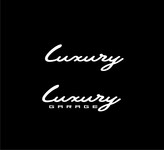 Luxury Builds Logo - Entry #124