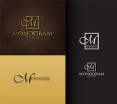 Monogram Homes Logo - Entry #78