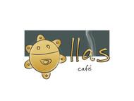 Ollas Café  Logo - Entry #22