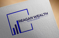 Reagan Wealth Management Logo - Entry #858