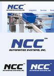 NCC Automated Systems, Inc.  Logo - Entry #274