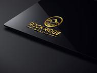 Rock Ridge Wealth Logo - Entry #219