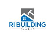 RI Building Corp Logo - Entry #102