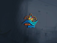 Sea of Hope Logo - Entry #104