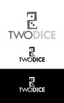 Two Dice Logo - Entry #78