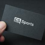 CS Sports Logo - Entry #231