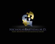 Nicholas Bastidas, M.D. Logo - Entry #63