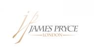 James Pryce London Logo - Entry #169