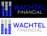 Wachtel Financial Logo - Entry #275