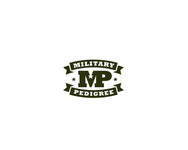 Military Pedigree Logo - Entry #23