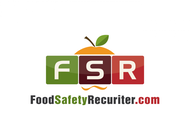 FoodSafetyRecruiter.com Logo - Entry #38