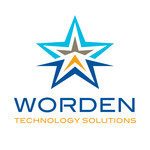 Worden Technology Solutions Logo - Entry #55