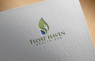 Float Haven Health Spa Logo - Entry #14