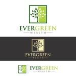 Evergreen Wealth Logo - Entry #211