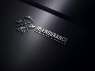 JB Endurance Coaching & Racing Logo - Entry #17