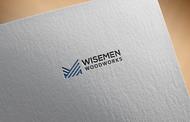 Wisemen Woodworks Logo - Entry #189