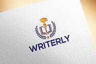 Writerly Logo - Entry #144