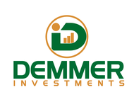 Demmer Investments Logo - Entry #126
