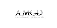 Alan McDonald - Photographer Logo - Entry #36