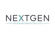 NextGen Accounting & Tax LLC Logo - Entry #117
