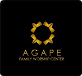 Agape Logo - Entry #241