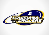 Louisiana Drillers Logo - Entry #3