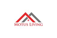 Motus Living Logo - Entry #25