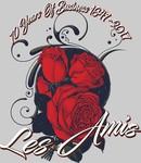 Les Amis Logo - Entry #46