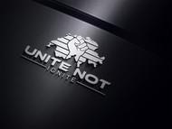 Unite not Ignite Logo - Entry #84