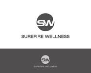 Surefire Wellness Logo - Entry #464