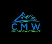 CMW Building Maintenance Logo - Entry #150