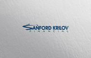 Sanford Krilov Financial       (Sanford is my 1st name & Krilov is my last name) Logo - Entry #636