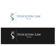 Stockton Law, P.L.L.C. Logo - Entry #44