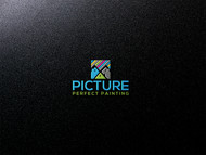 Picture Perfect Painting Logo - Entry #87