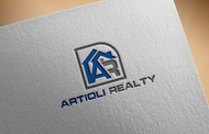 Artioli Realty Logo - Entry #90