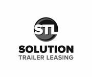 Solution Trailer Leasing Logo - Entry #35