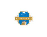 Sunshine Homes Logo - Entry #339