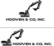 Hooven & Co, Inc. Logo - Entry #12